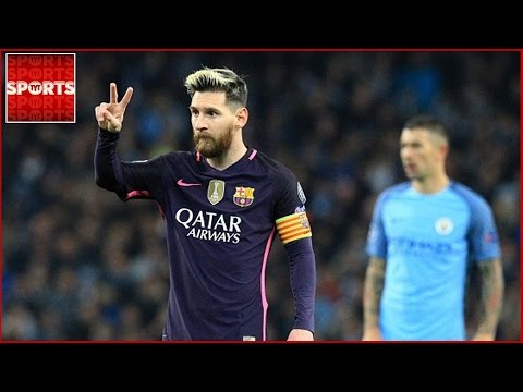 Lionel Messi Refuses to Sign New Deal with Barcelona