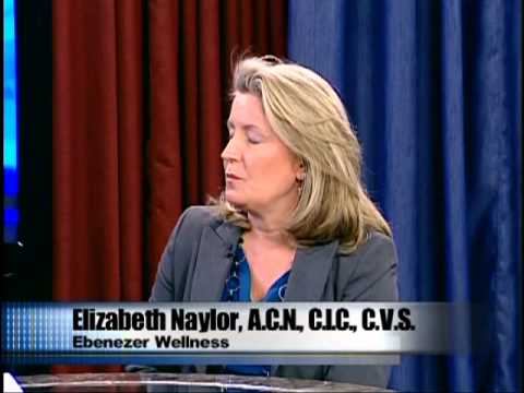 Elizabeth Naylor of Ebenezer Wellness on The Business Spotlight TV Show Tells about Nutrition