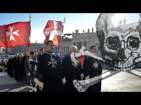 Religious Secret Societies, Murder & the Last Crusade with Geoffrey Gilson