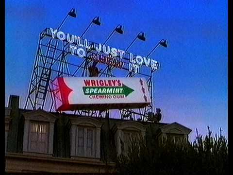 The Founding of a Chewing Gum Empire: Wrigley and His Freebies