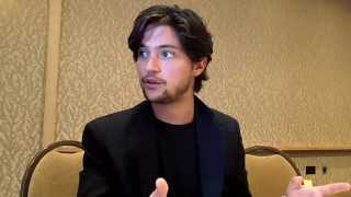 Interview With Thomas McDonell of The CW