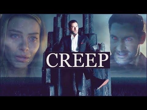 Lucifer & Chloe | Creep [S4] letöltés
