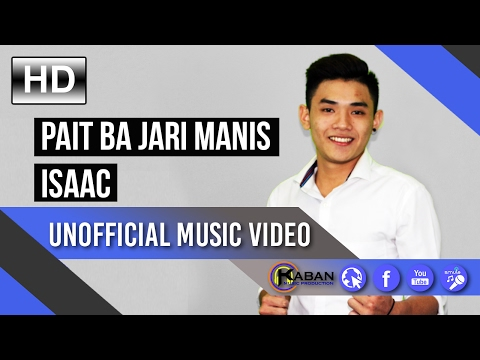 Isaac | Pait Ba Jari Manis | Ft. Iva Stanley (Unofficial Music Video)