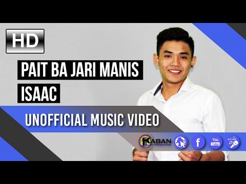 Isaac | Pait Ba Jari Manis | ft. Iva Stanley (Unofficial Music Video) ᴴᴰ