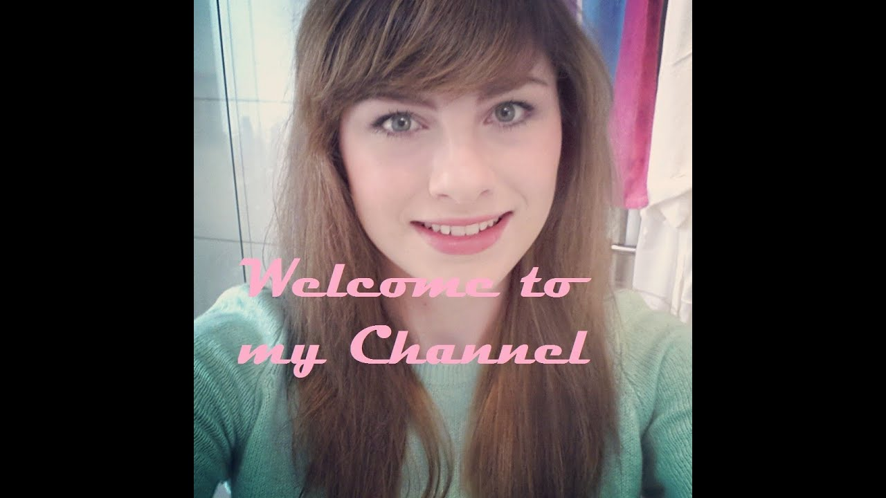 NEW CHANNEL FROM GERMANY Beauty