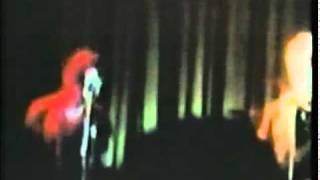 The Clash - White Riot, Harlesden Colliseum (11-03-77)