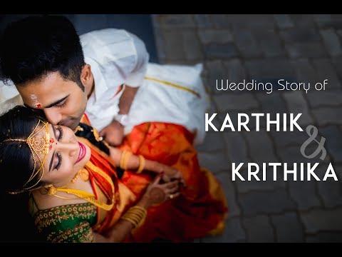 Grand Kongu Wedding Coimbatore   Karthik & Krithika   Vivaga Photography