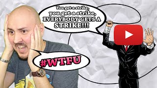 vuclip #WTFU Channel Getting Shutdown and Lost Pause Whereabout