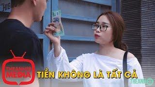 Đừng Bao Giờ Đánh Giá Người Khác Qua Vẻ Bề Ngoài | Phim Ngắn 2019 | THEANH28 MEDIA