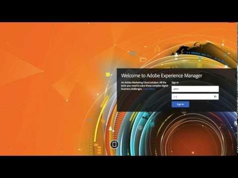Adobe AEM 6.1 - Creating Client Libraries