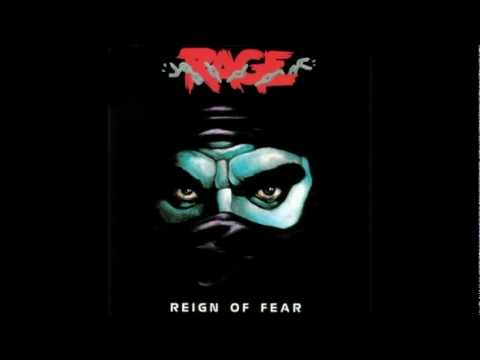 Rage - The Scaffold