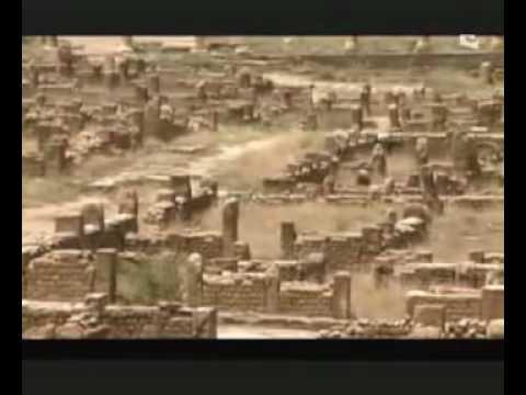 Histoire d'Algerie 7 : Fondation de Timgad