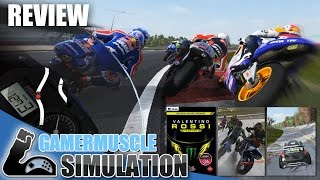 Valentino Rossi: The Game – MotoGP 2016 – PC PS4 XB1 Review
