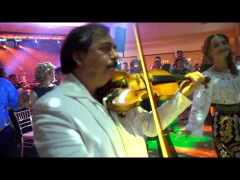 Emilia Dorobantu si Nicolae Botgros - Live nunta NOU