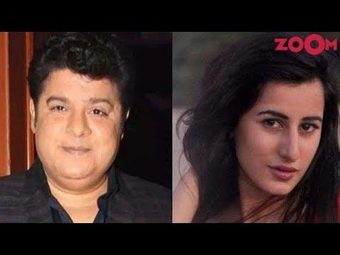 Saloni Chopra on Sajid Khan & Zain Durrani    Kritika Sharma unable to register an FIR & more