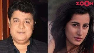 Saloni Chopra on Sajid Khan & Zain Durrani  | Kritika Sharma unable to register an FIR & more
