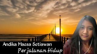 Download Video Andika Maesa Setiawan - Perjuangan hidup ( lirik lagu ) [siti komariah] MP3 3GP MP4