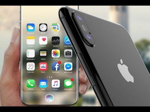 iPhone 8 Final Specs Design Price & Storage Revealed!