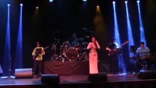 Hinh Anh Nguoi Em Khong Doi -  Huong Thuy (6-19-16 Maryland LIVE casino)