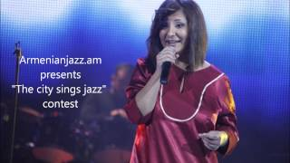 "Gohar Grigoryan - A-Tisket, A-Tasket [""The city sings jazz"" contest]"