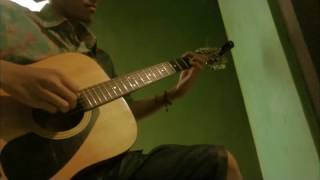 (See You Again) - Wiz Khalifa FT.Charlie Put Guitar Gover (FINGERSTYLE) View Project