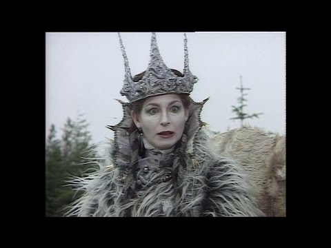 "BBC's ""The Lion, The Witch & The Wardrobe"" 1988 HD"