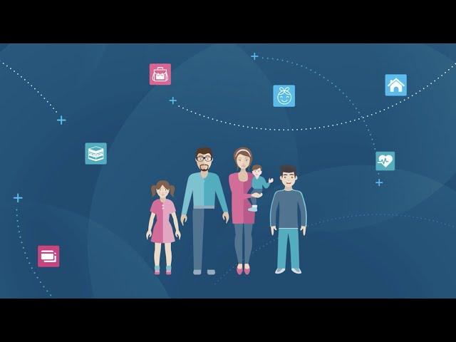 2019 - فيديو توضيحي لخدمات مؤسسة الأعمال الاجتماعية لموظفي وزارة الاقتصاد والمالية