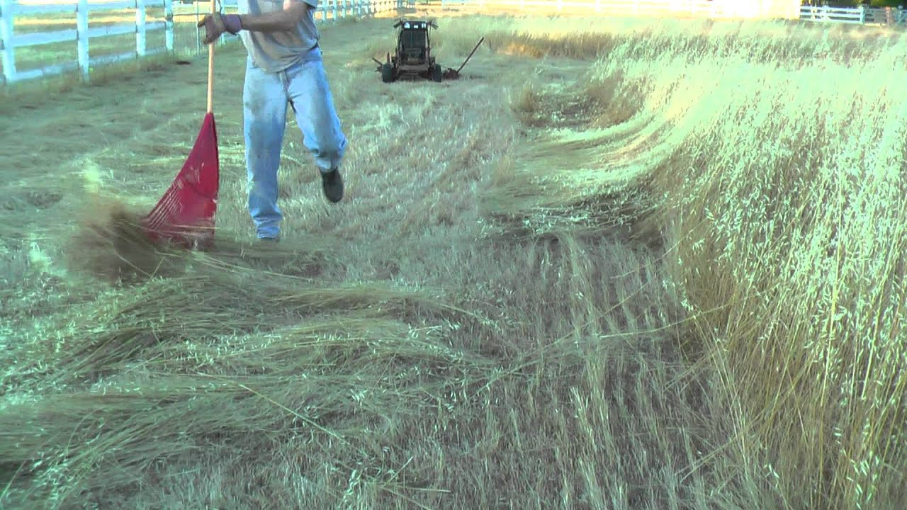 how to build a sickle bar mower