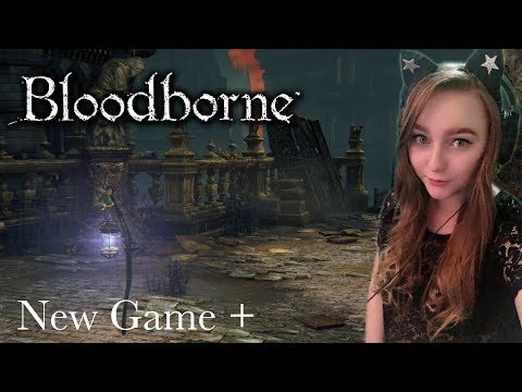 New Game + Cleric Beast and Father Gascoigne first attempt kill Bloodborne