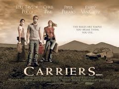 Movies from the 2000s month:Carriers 2009 film