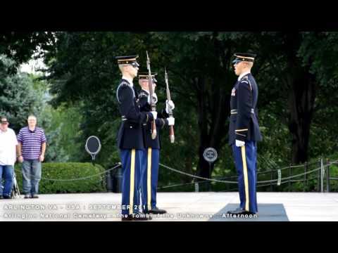 WASHINGTON DC   ARLINGTON VA , UNITED STATES   A TRAVEL TOUR   HD 1080P