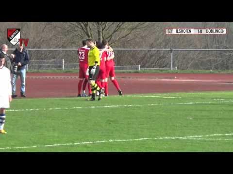 TSV Ilshofen vs SV Böblingen Zusammenfassung