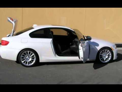 BMW I M Sport For Sale In Santa Clara CA YouTube - 2013 bmw 328i m sport package