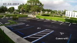 Car accident 2881 gateway drive