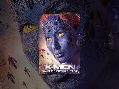 XMen: Days of Future Past