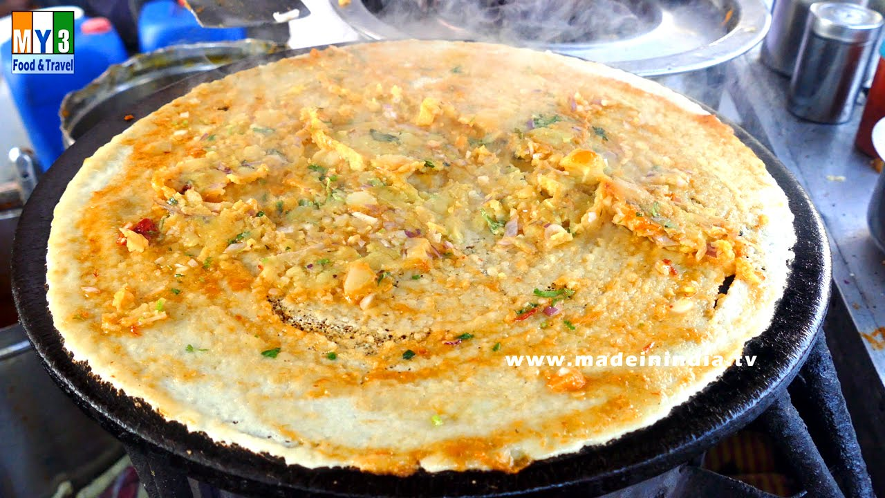 Easy to prepare indian breakfast recipes