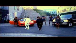 Sammy-Boy Feat L Plaga Depatra ( Danza Evolution ) Official Video