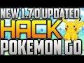 How To Hack Pokemon GO 1.11.2 iOS + Android! Pokemon GO Hack No Jailbreak/Computer Location/GPS Hack