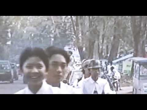 Kenangan SMA/SMU 1 Bandung Angkatan 2000 (Smansa Bandung 2000)