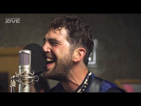 JELEN live - Světlo ve tmě | Radio Černá Hora živě