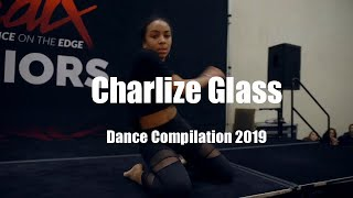 Charlize Glass Dance Compilation (2019)