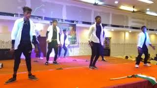 tamilanda...Song semma/2018/😍 best dance😘A.R