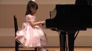 ピアノ発表会チューリップ:幼稚園年中さん http://www.rent45.com/pian...