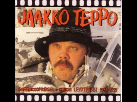 Jaakko Teppo Musikaali