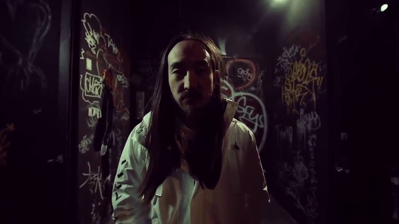 Blink-182 bored to death steve aoki remix скачать