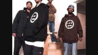 Souls of Mischief - Live and Let Live