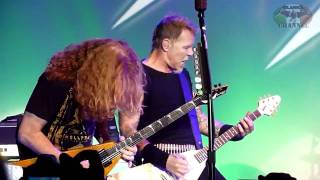 METALLICA + DAVE MUSTAINE - PHANTOM LORD  - 30 ANNIVERSARY [MULTICAM MIX] - AUDIO [LM] - FILLMORE