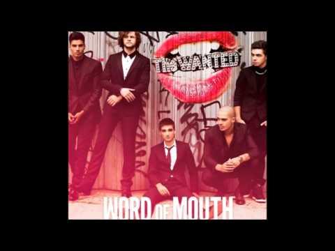 The Wanted - Show me Love (America) Lyrics