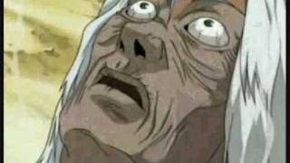 naruto - shaun of the dead parody