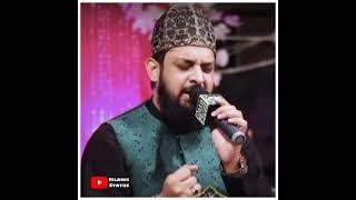 Zohaib Ashrafi Hamd    Islamic Status